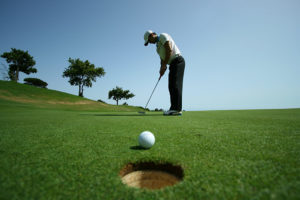 """Campionati a Squadre Week end """"nero"""" per il golf Toscano"""