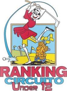 Il Ranking del Circuito under 12 aggiornato