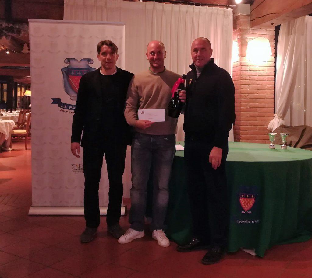 ANDREA PERRINO CAMPIONE TOSCANO PROFESSIONISTI