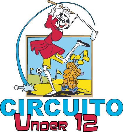 IL CALENDARIO DEL CIRCUITO UNDER 12- 2019