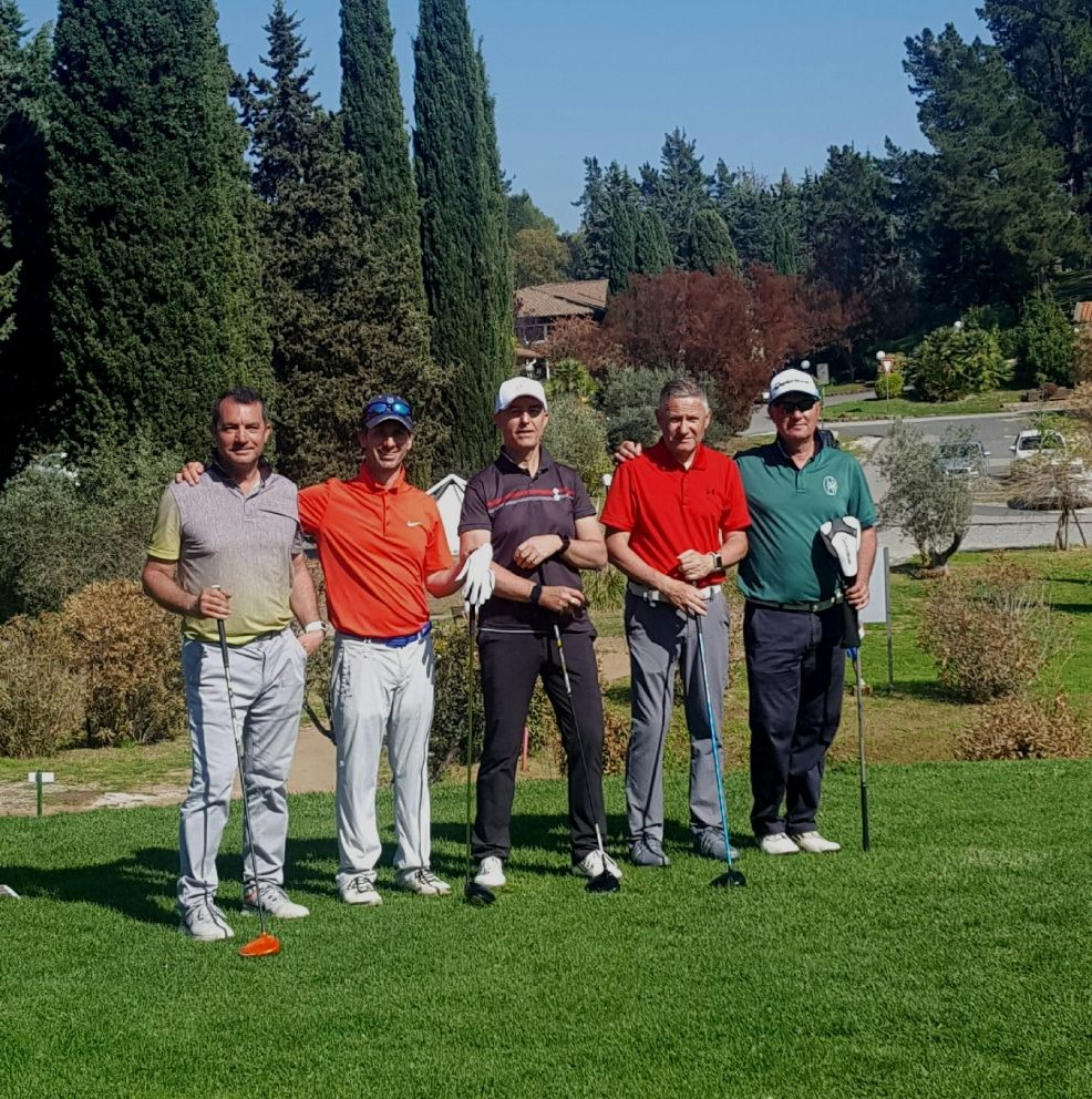 PRO AM AL GOLF CLUB TOSCANA – CANONICA SPETTACOLARE HOLE IN ONE