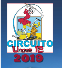 GLI UNDER 12 AL GOLF QUARRATA